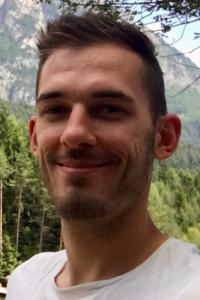 Claudio Jais