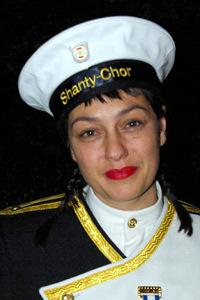Sonja Reuber