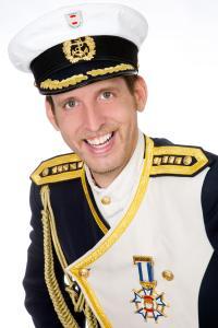 André Schulze Isfort